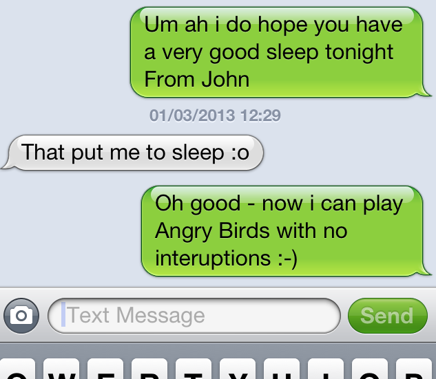 cute text messages send your boyfriend image search