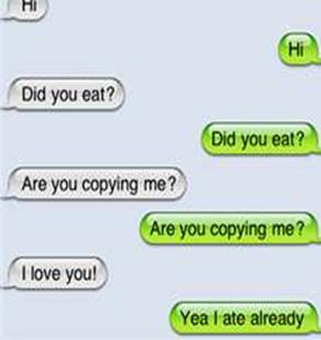 My amazing boyfriend is text shy the sleeping blog